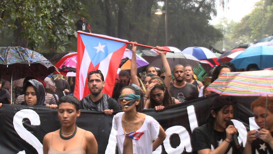 3 Puerto Rico Protests You Should Pay Attention To