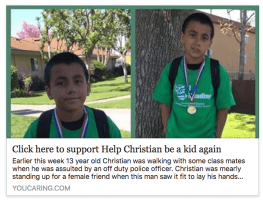 fundraising for christian