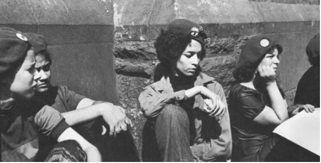 Lifting Up the Struggles of the Mujerxs of the Young Lords Party: Reflections on Iris Morales' Book