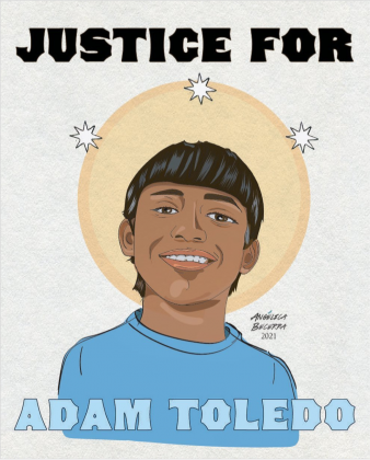 Justice for Adam Toledo